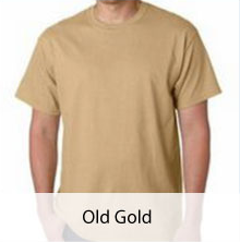 Old Gold T-shirt