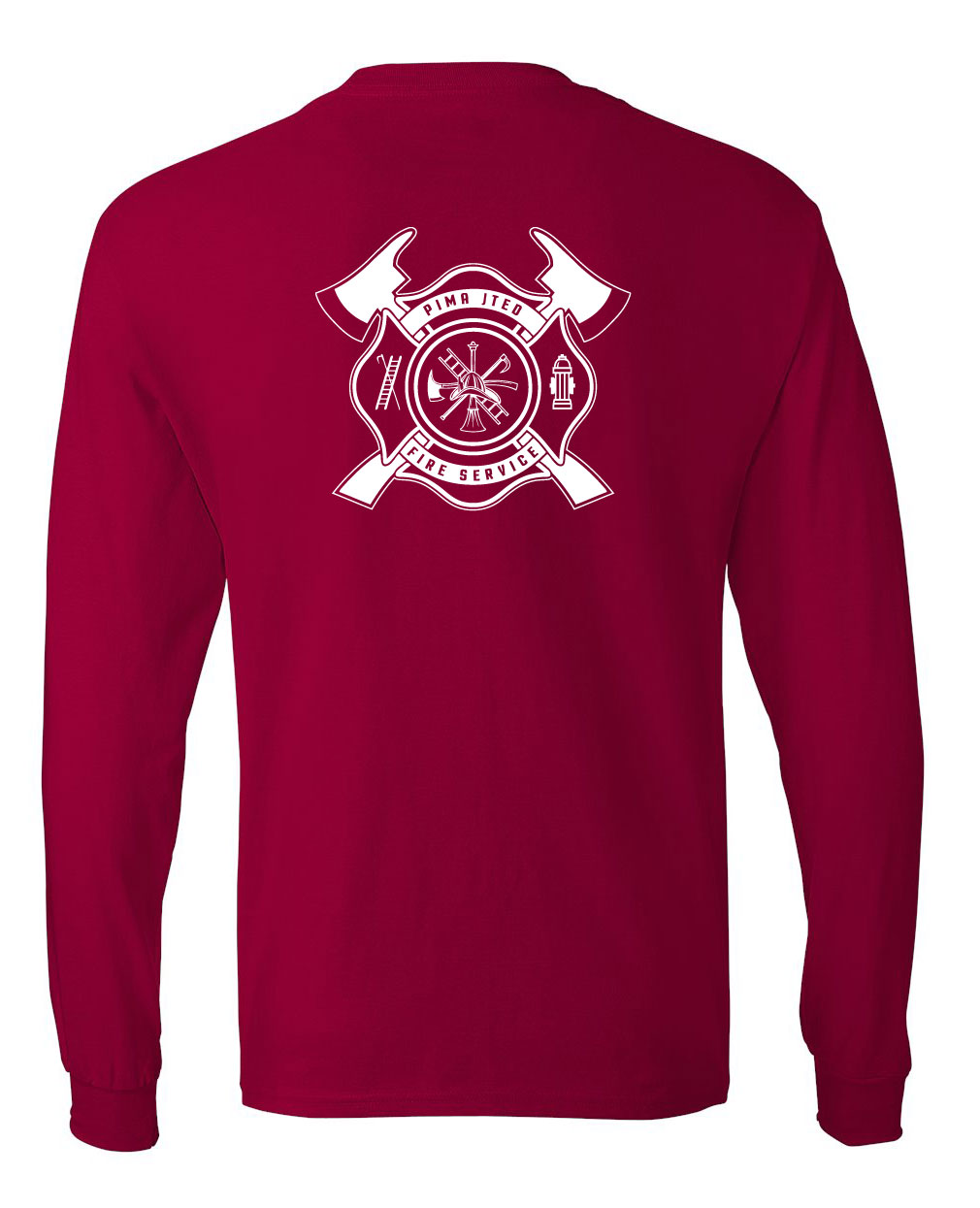 Hanes tagless comfortsoft long sleeve t shirt tee time usa for Hanes comfortsoft tagless t shirt review