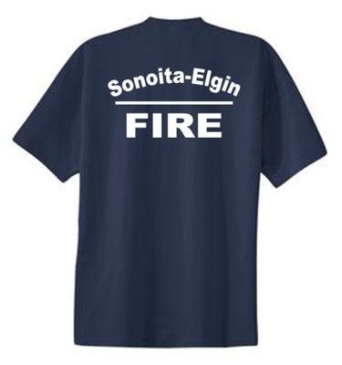 Sonoita-Elgin Fire Department